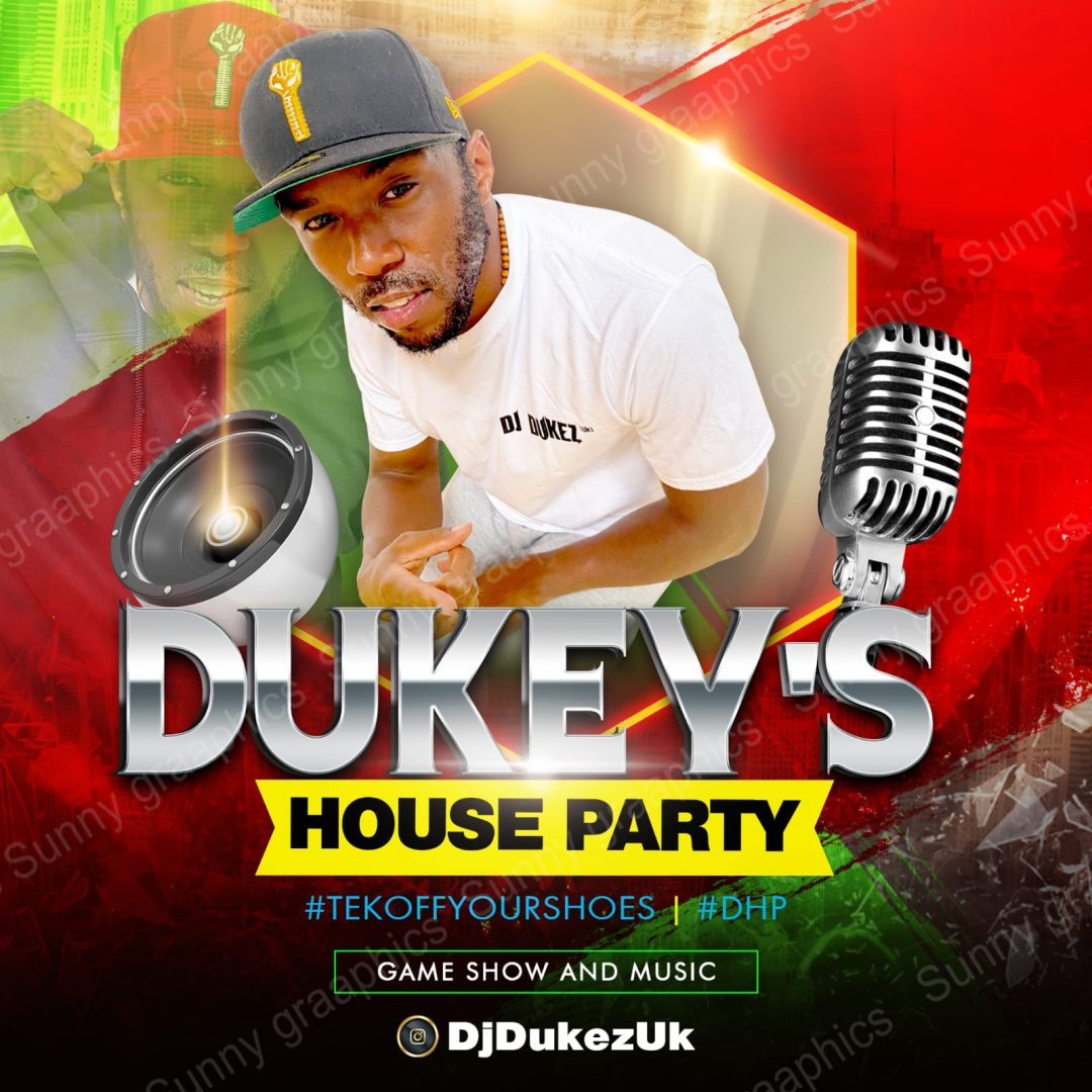 Dukey's House Party