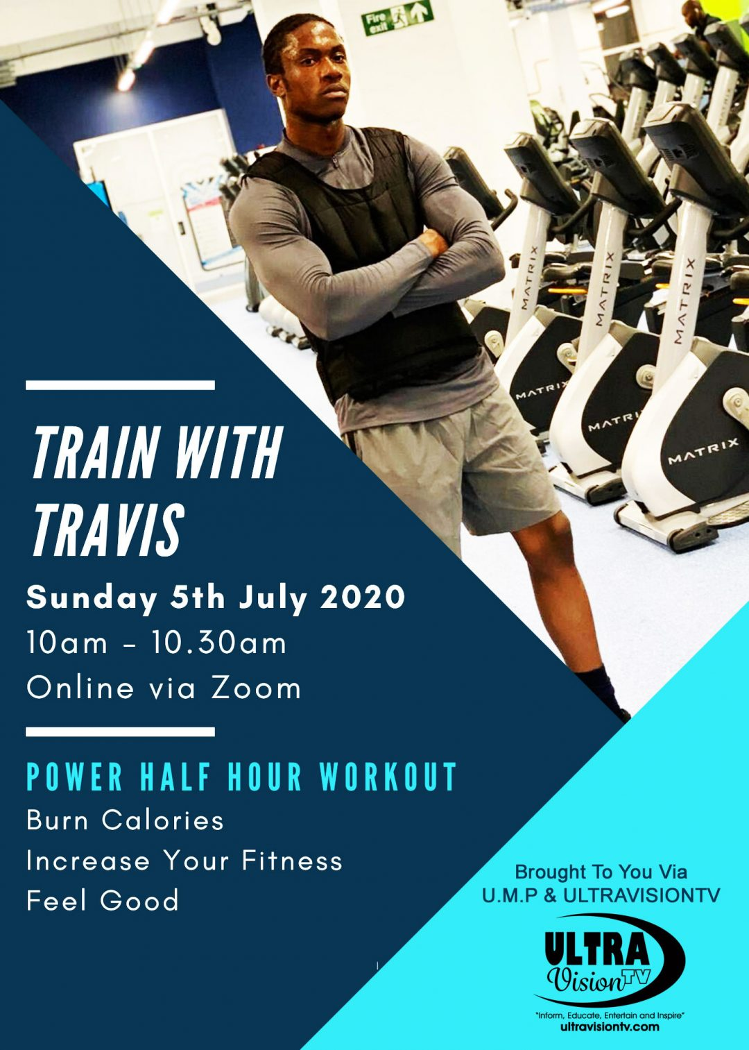 Train With Travis